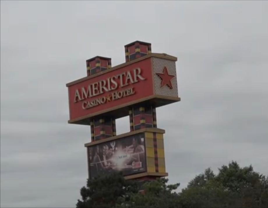 Ameristar Reklame