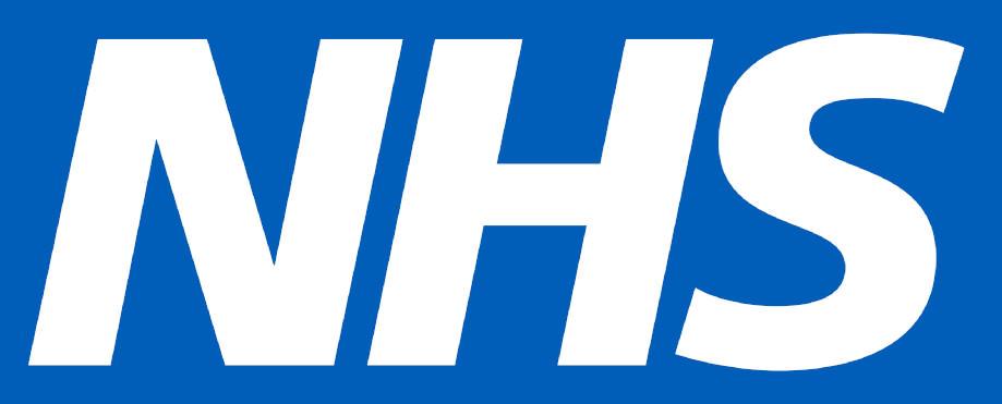 Logo des NHS