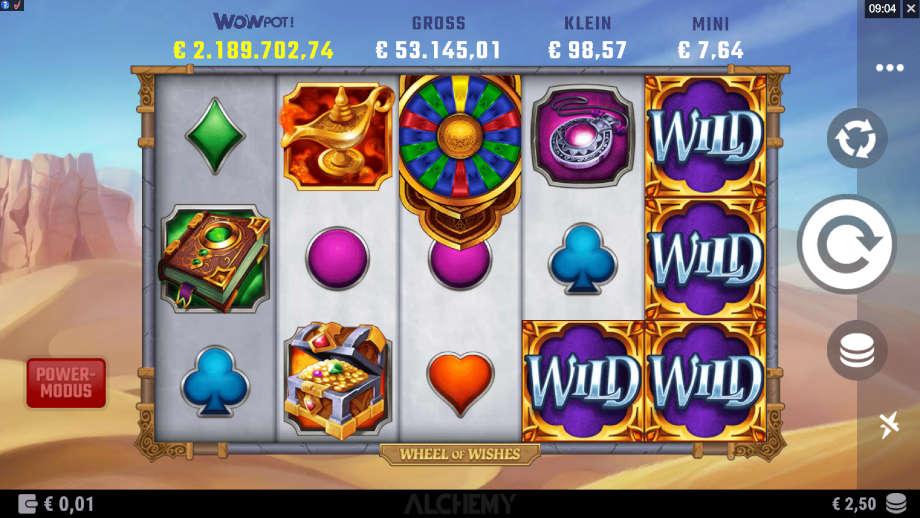 metal casino bewertung