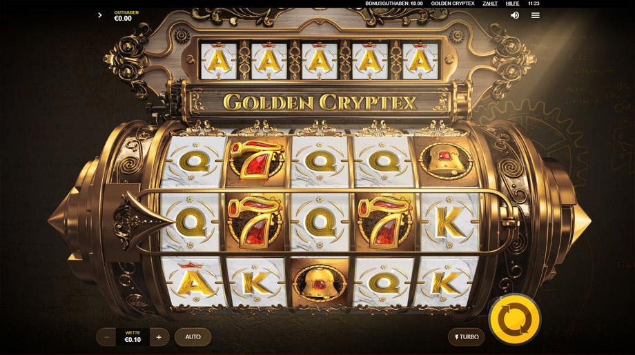 Spiele Golden Cryptex - Video Slots Online