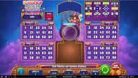 Sweet Alchemy Bingo Slot von Play'n GO