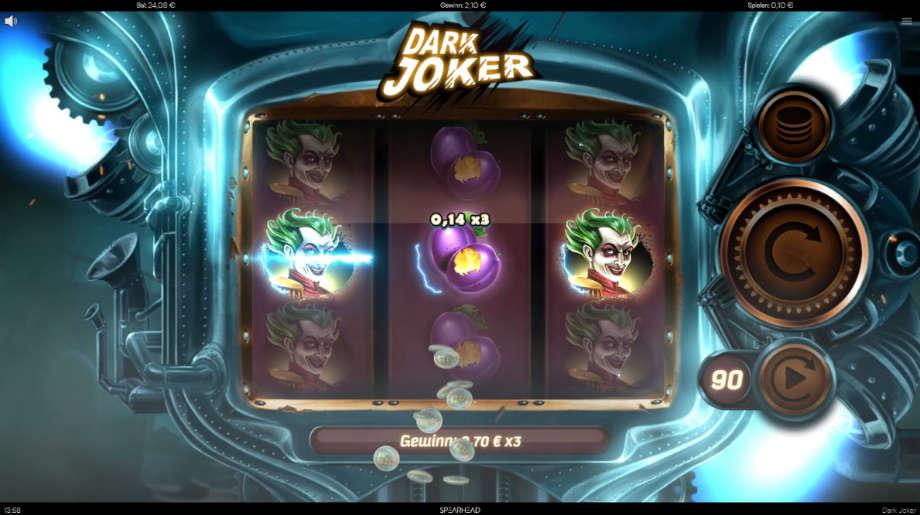 Dark Joker von Spearhead Studios