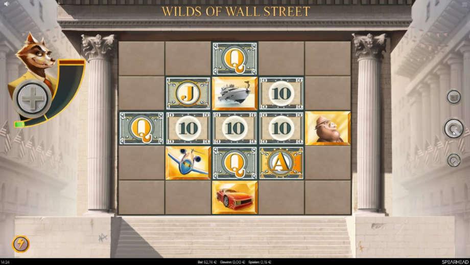 Wilds of Wall Street von Spearhead Studios
