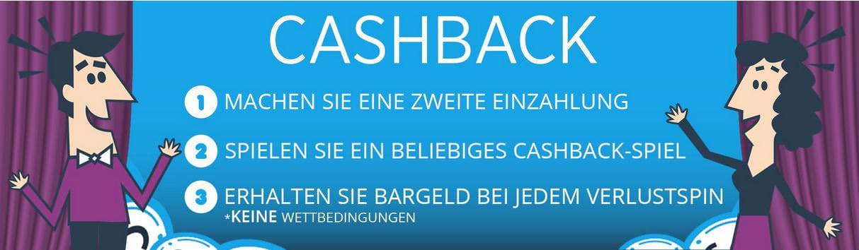 Cashback Banner