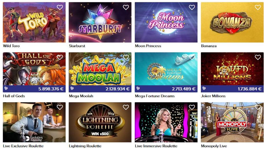 Casino Spiele Zu Hause