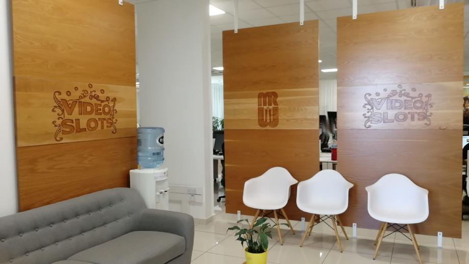 Videoslots Meeting-Room