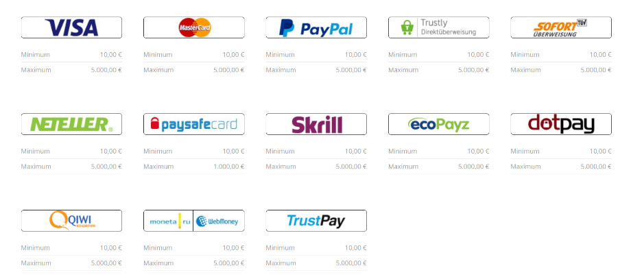Webmoney SofortГјberweisung
