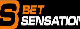 BET SENSATION Logo