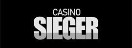 Casinosieger Logo