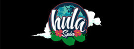 Hulaspin Casino Logo