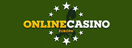 OnlineCasino Europa Logo