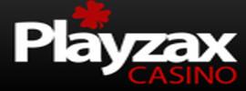 Playzax  Logo