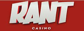 Rant Casino Logo
