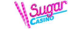 SugarCasino  Logo