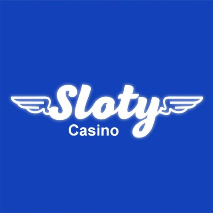 Banner von Sloty