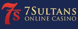 7Sultans Logo