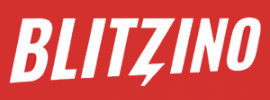 Blitzino Logo