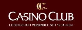 CasinoClub Logo