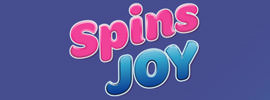 Spins Joy Logo