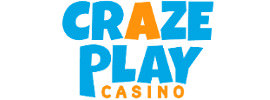CrazePlay Casino Logo
