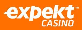 Expekt Casino Logo