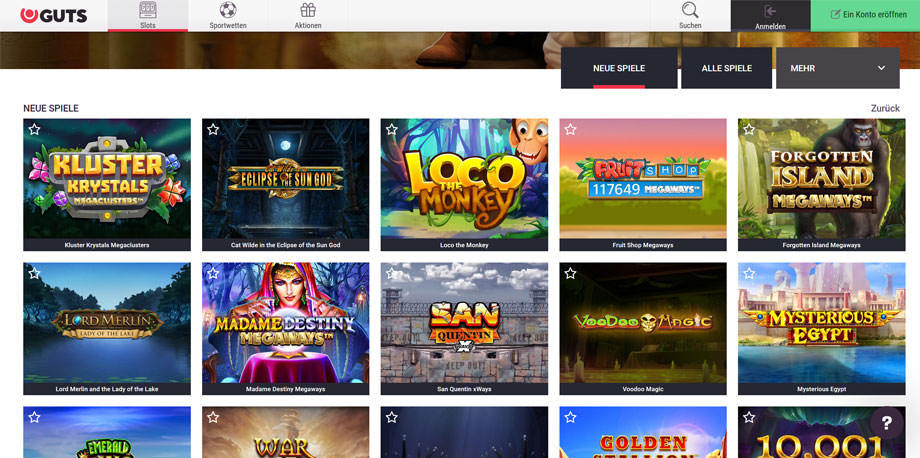 casino play online gaming seite