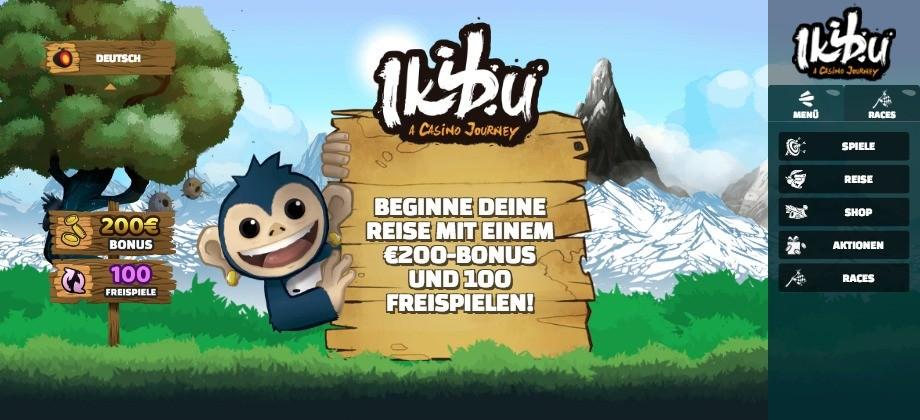 ikibu - 3