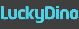 LuckyDino Logo