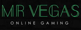 Mr Vegas Logo