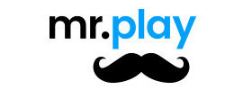 mr.play Logo
