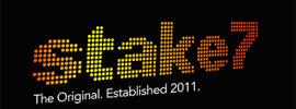 stake7 Logo