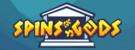 Logo Spins Gods