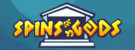 Logo Casino Gods