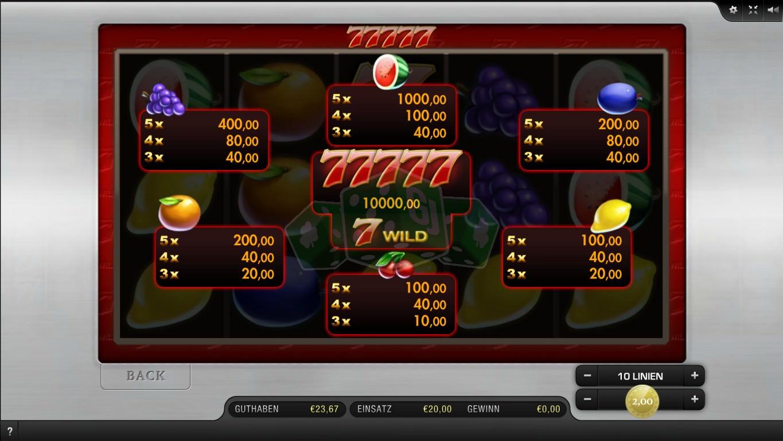 Wink bingo slots