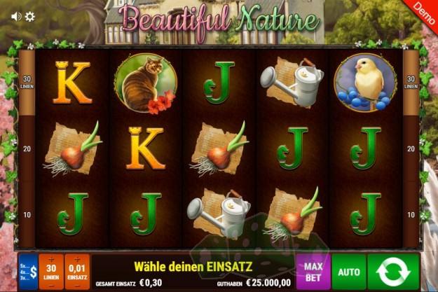 Beautiful Nature Titelbild