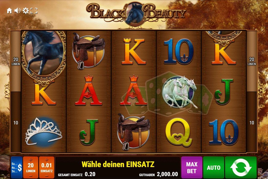This Bally Wulff slot is able to provide you with a great theme overall and in addition to this, there are some impressive special features too.On the whole, Black Beauty is a very intriguing game from this developer for you to try out.Black Beauty written by Dev Ops average rating 5 / 5 - user ratings.Casino; Gambling Regulators;5/5().