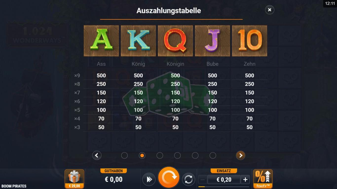 Blackjack slots
