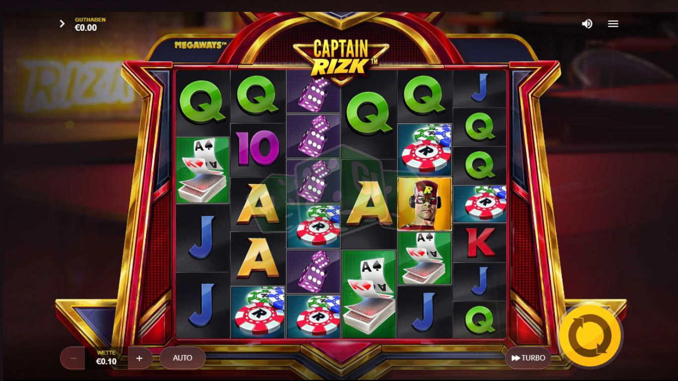 Csm blackjack