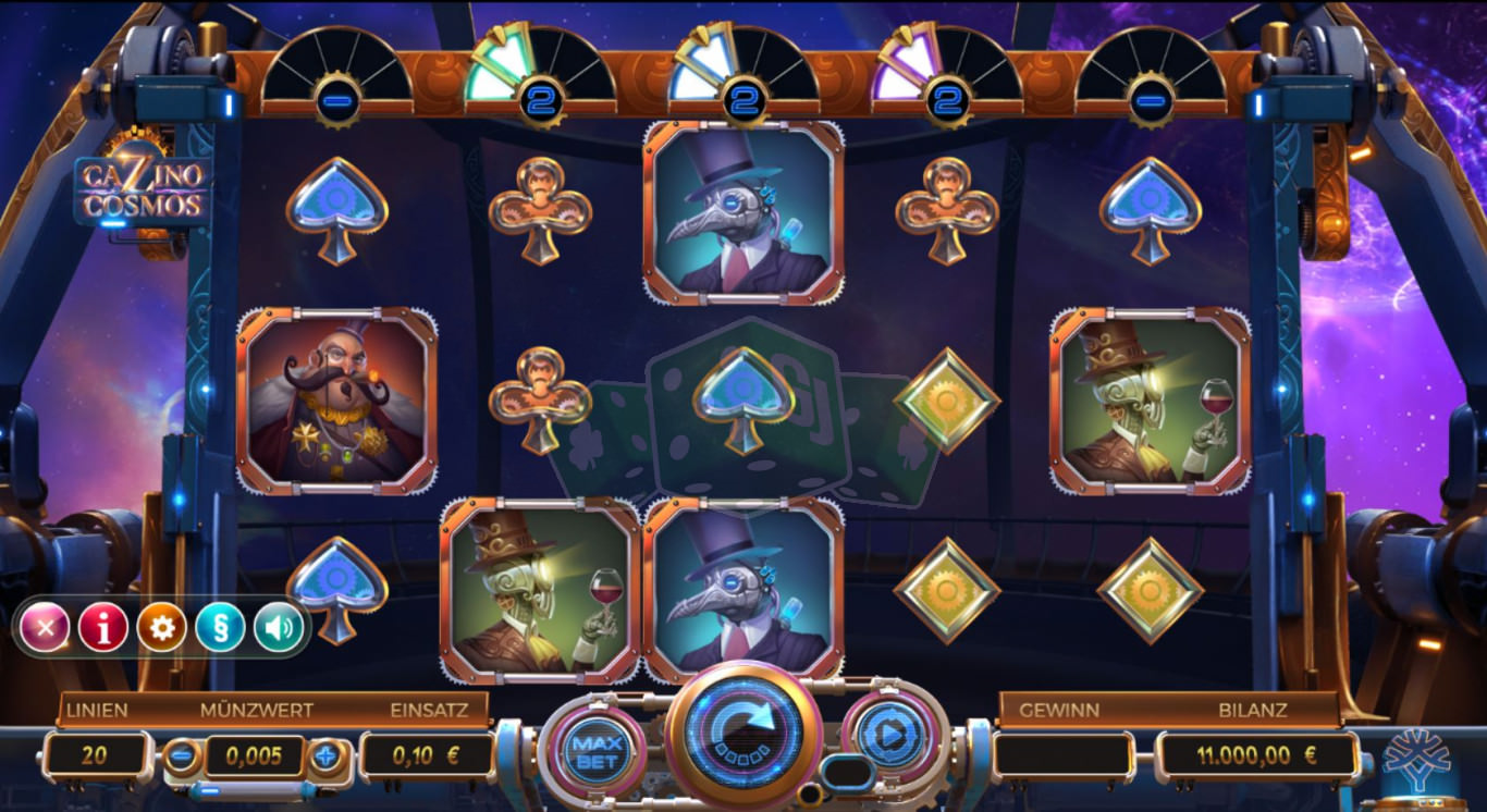 Evolution live roulette