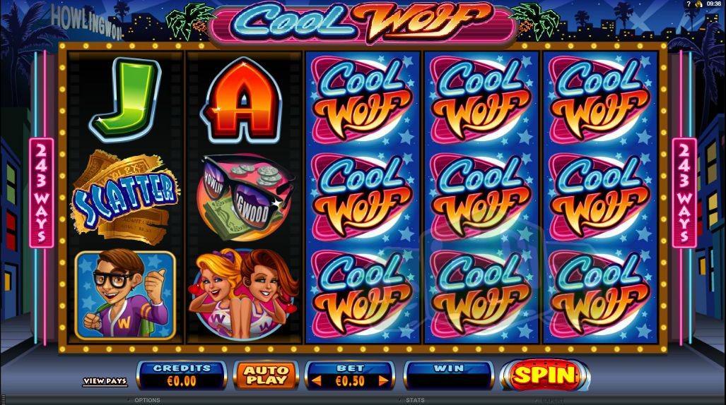 Slot Machine Jetzt Spielen