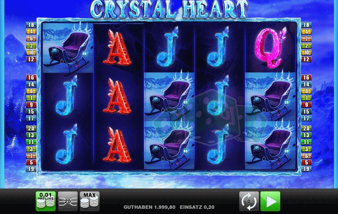 Jetzt Spielen Crystical