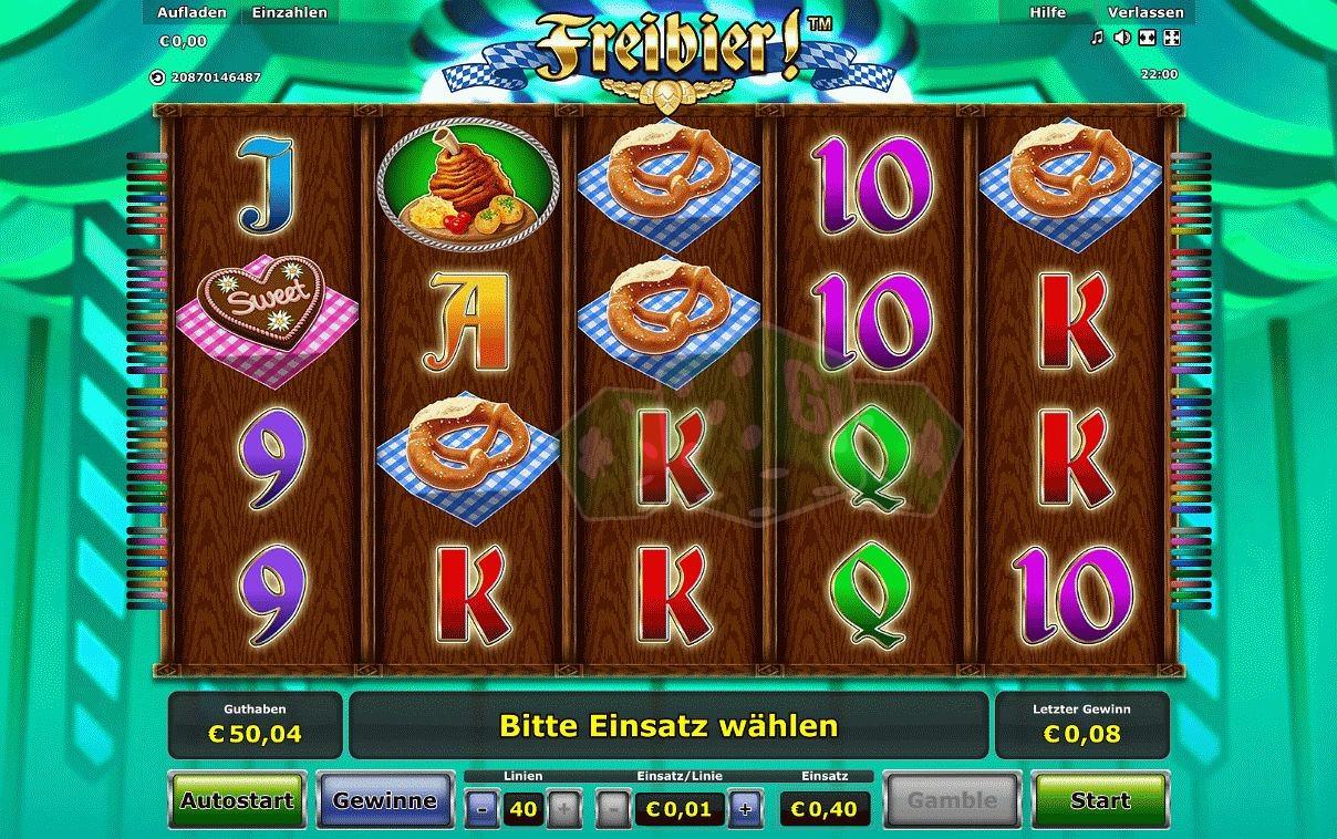 Casino Spielen 77