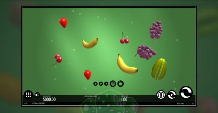 Fruit Warp Titelbild