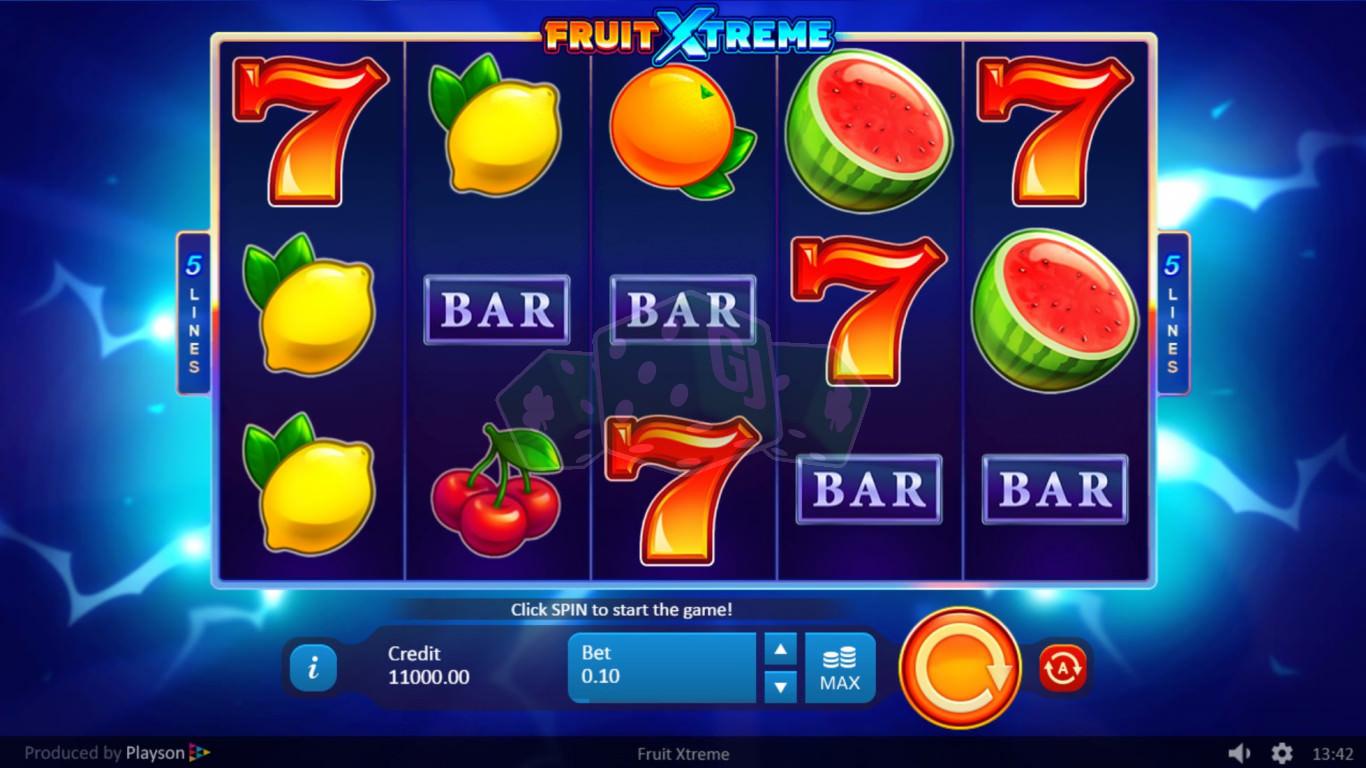 Casinos like vegas crest