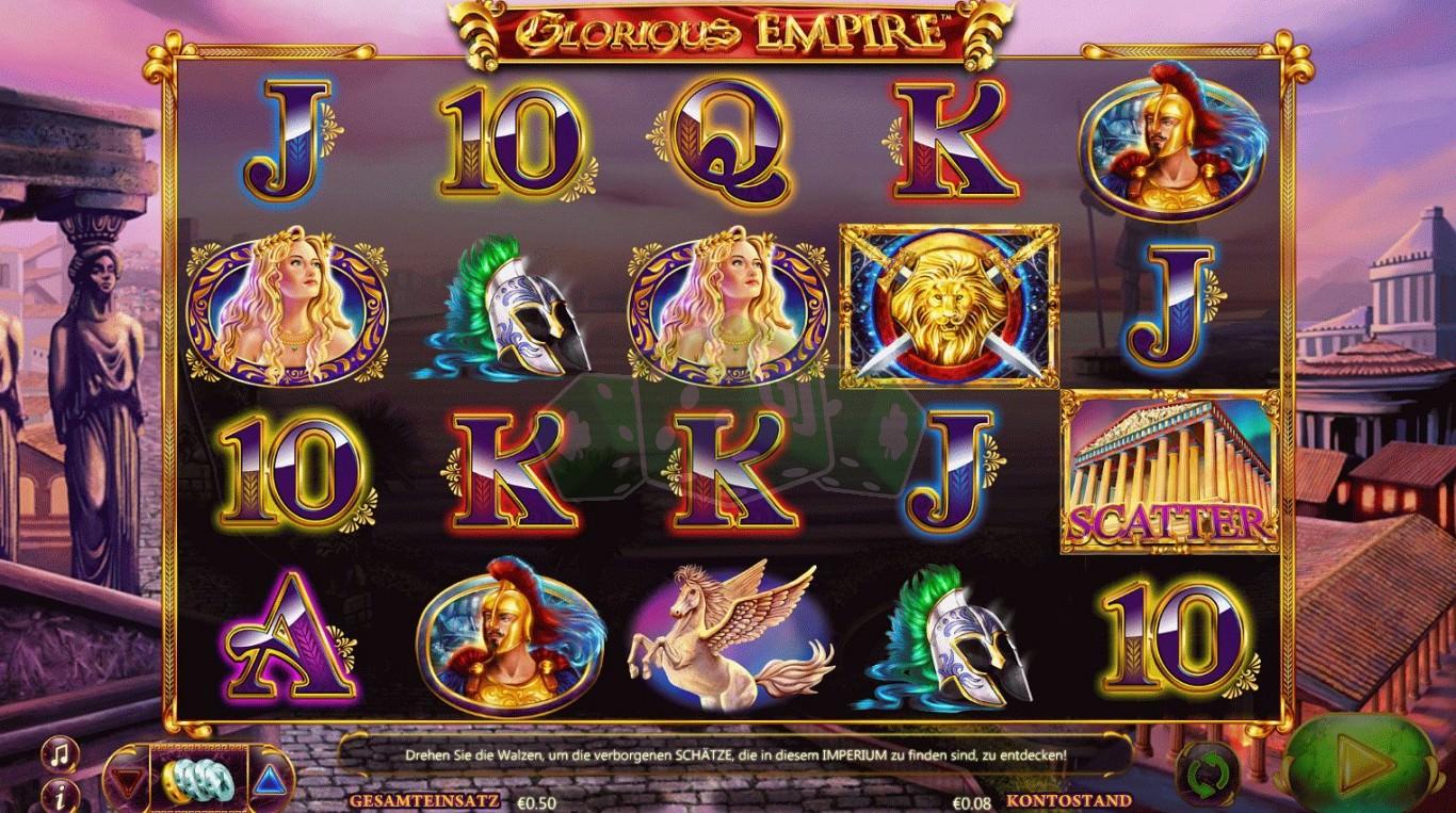 Jetzt Spielen Empire