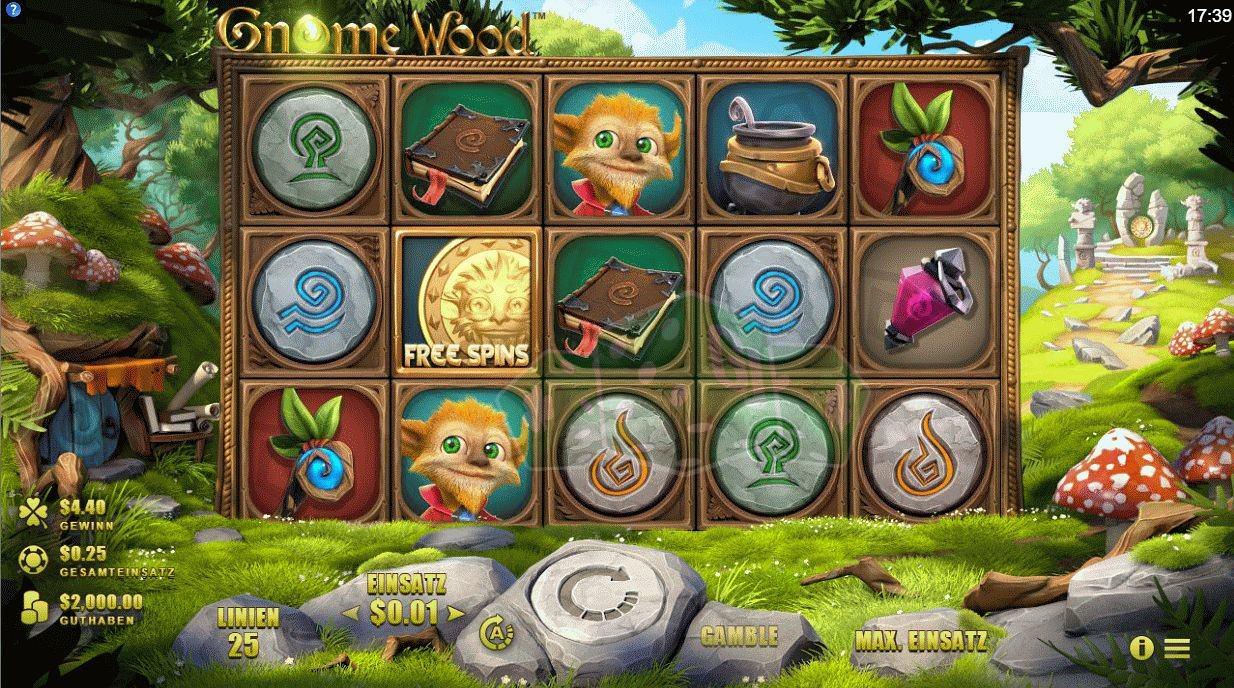 Casino slotomania