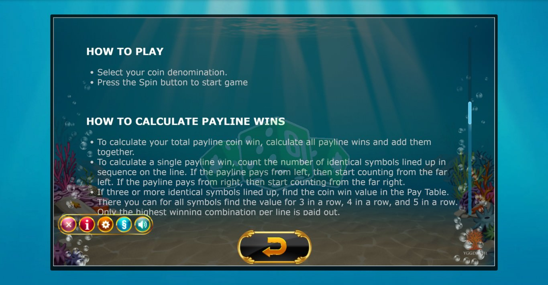 Spiele Golden Fishtank - Video Slots Online