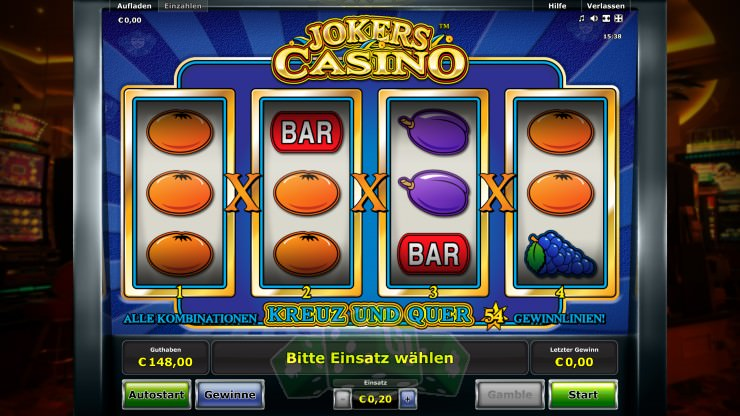 best casino online in germany