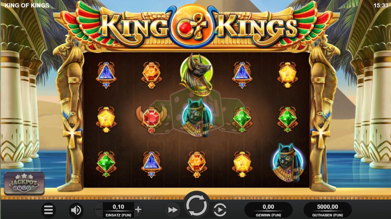 Kings Spiel