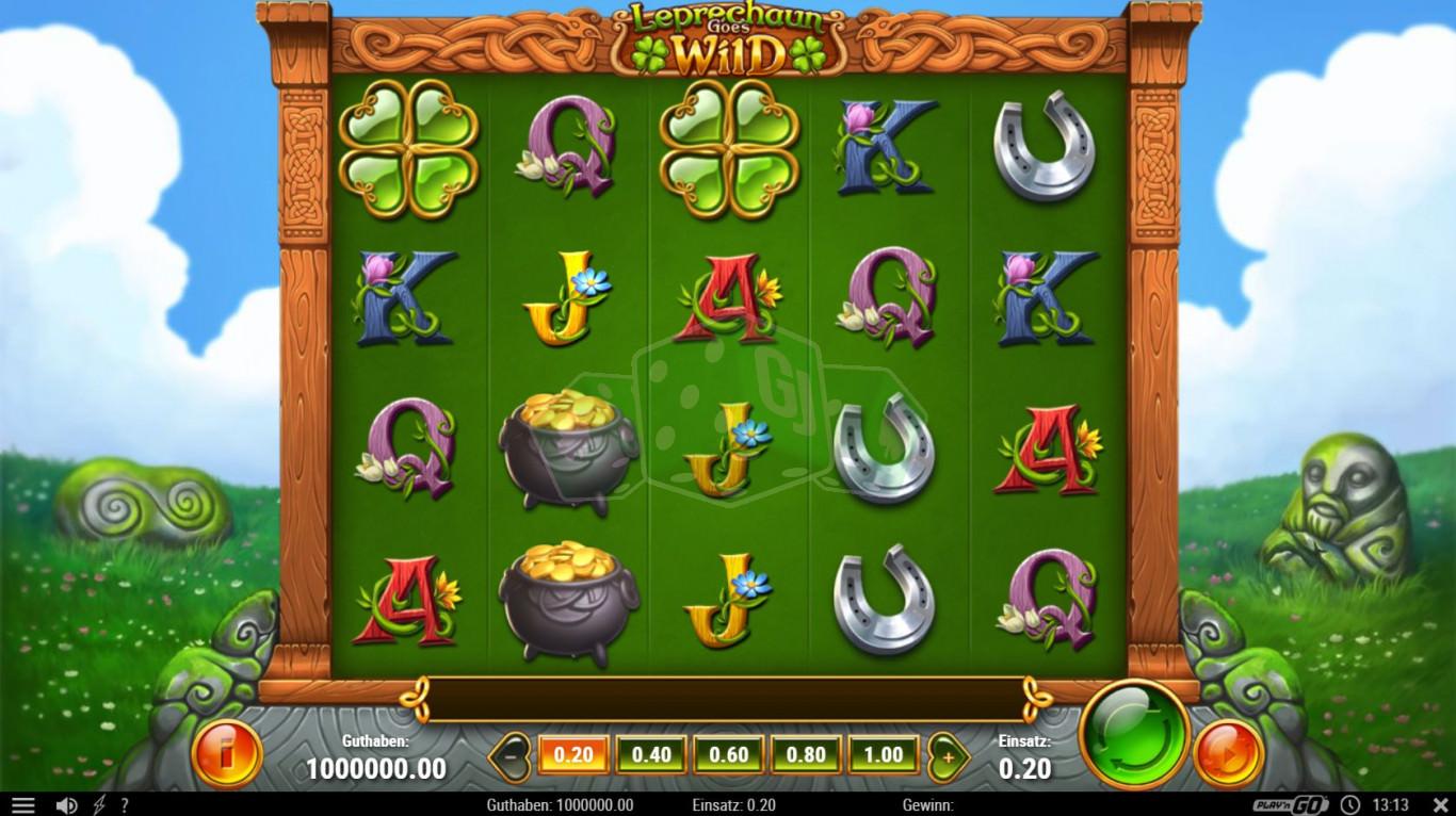 Vegas slot machines casino